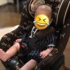 生後3ヶ月はまだベビーシートで大丈夫?実際にチャイルドシートに乗せてみました!