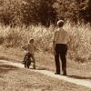育児で実家に頼るのは悪いことじゃない!安心して自分の実家に帰省してほしい。