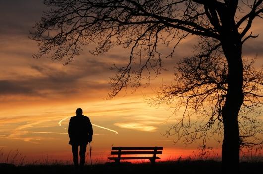 死後、この世界に誰も「自分が生きていた」こと知ってる人はいないかもしれない