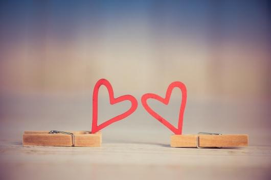 幸せになりたいから恋愛する