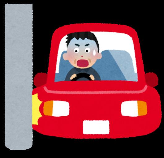 レンタカーにつけてしまった傷をばれずに返却することは可能?