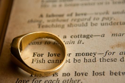 婚活に出す金額は男性にとって結婚願望のパロメーター?