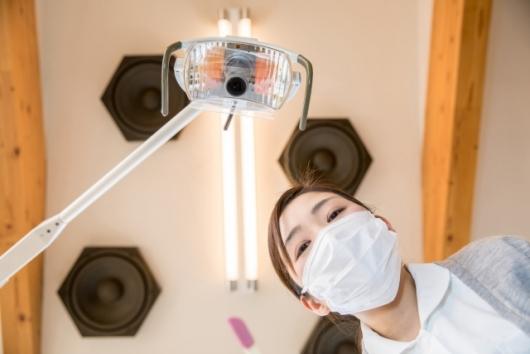 歯科助手のバイトってきつい?