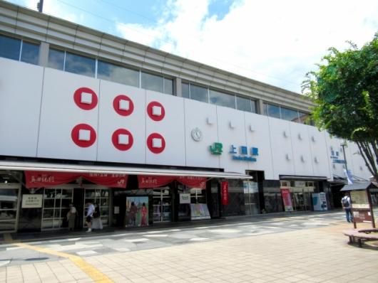 上田市でUQモバイルは問題なく使える