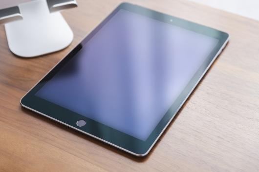 iPadをPCっぽく使う